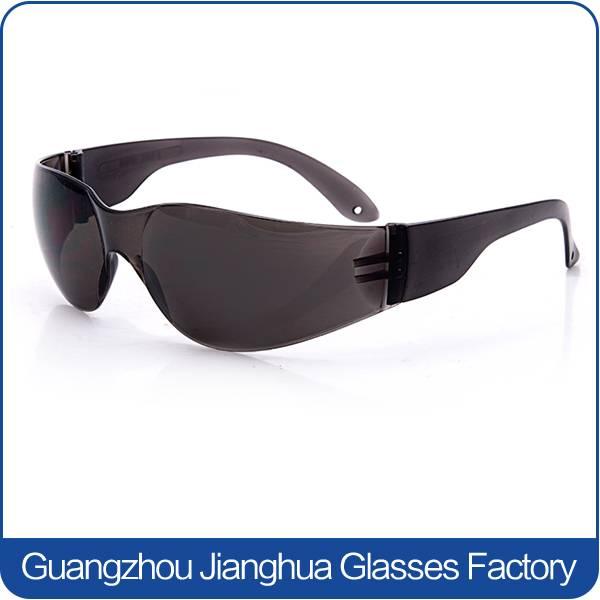 professional UV protective safety eye glasses