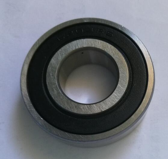 bearing High pressure 6203 2RS Deep groove ball bearing 174012mm