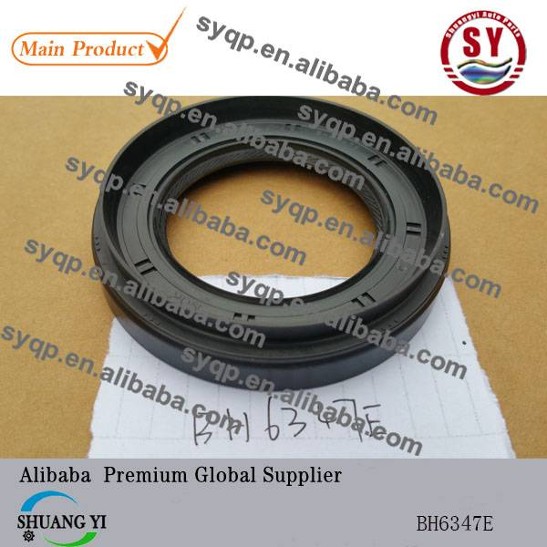 Oil Seal/ shaft seal NOK  BH6347E/ 90311-50037 with  50*80*11/17.5  Engine Crankshaft Seal used for