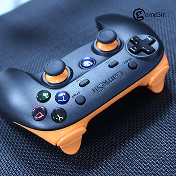 GameSir Handheld Joypads Wireless Game Controller for Computer