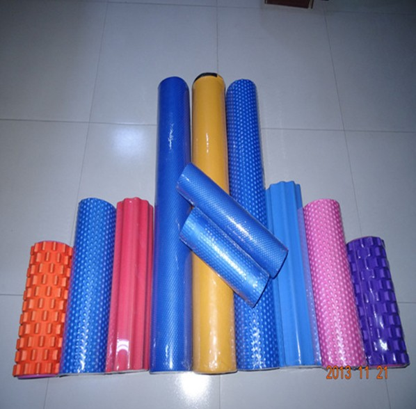 Colorful YOGA ROLLER