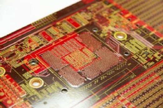 Industrial Computer PCB