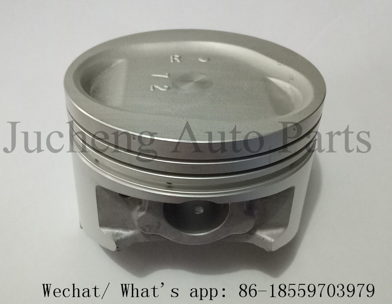 Engine Piston & Pin --- 6G72-L.R / V33 for Mitsubishi Automotive MD197813