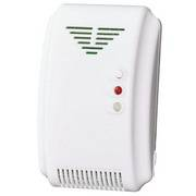 GA501 AC Powered Plug-In Combustible Gas Alarm