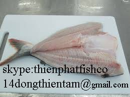 we sell pangasius butterfly head on and head off to iraq and china