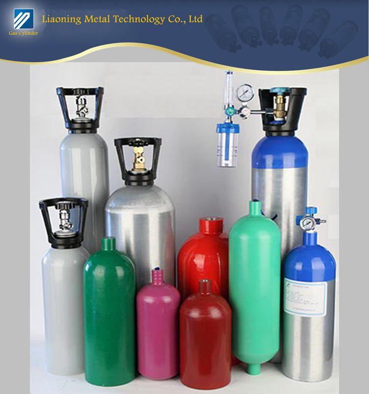 LWH111-1.68-15 CO2 gas cylinder