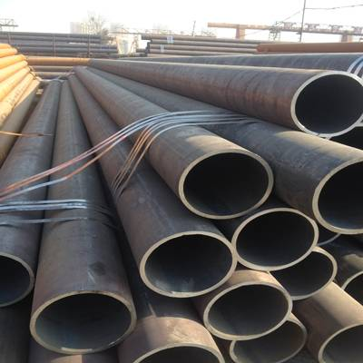 ST33 seamless steel pipes&tubes