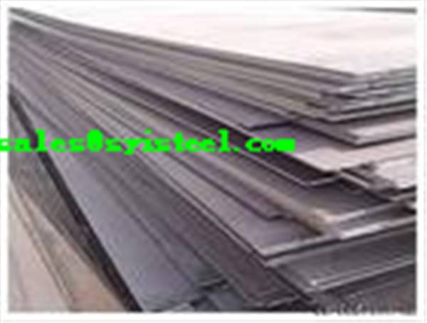 Hot rolled steel plates ASTM/ASME A/SA 516 Grade 60/70 HIC