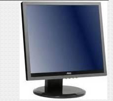 AOC 20 Inch LED Monitor 919Vz