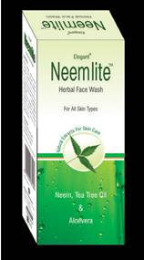 NEEMLITE FACE WASH