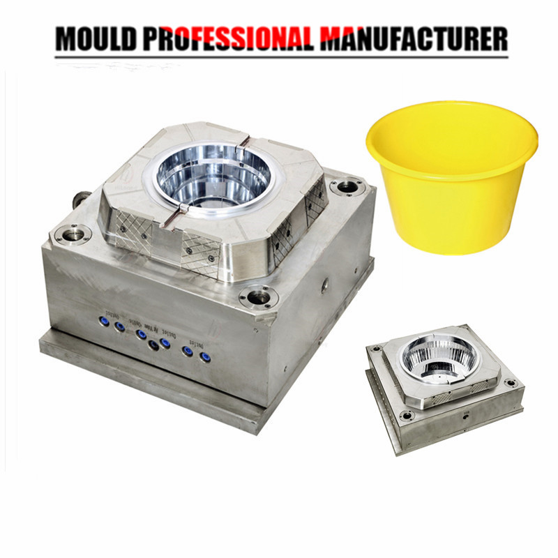 Plastic Mold Washing Basin Mold