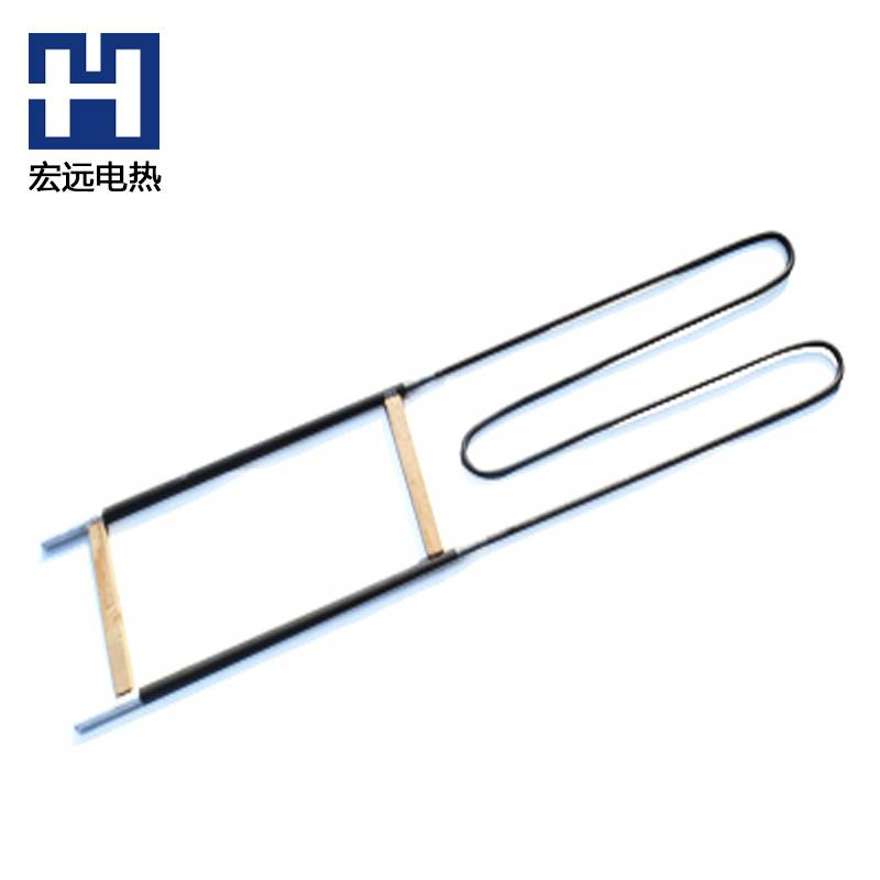 hot selling W type mosi2 heating element
