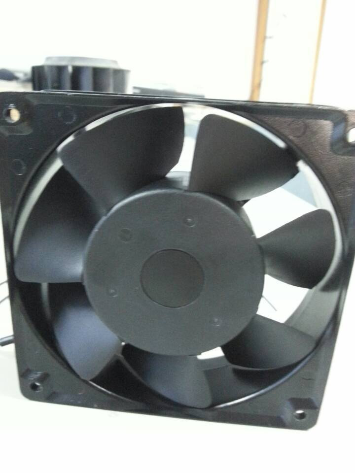120x120x38mm axial ac fan