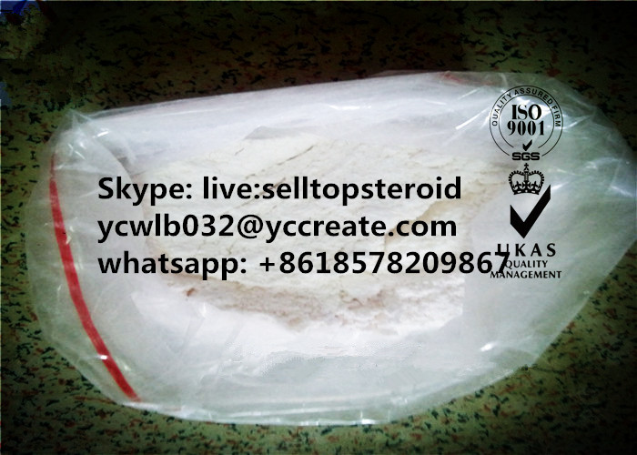 Factory Direct Sell High Purity Anabolic Oral Steroid Methyltrienolone /965-93-5