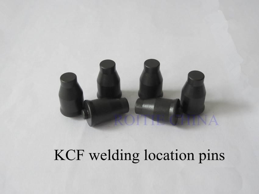 KCF Guide Pin Ceramic Pin Location Pin Centering Pin