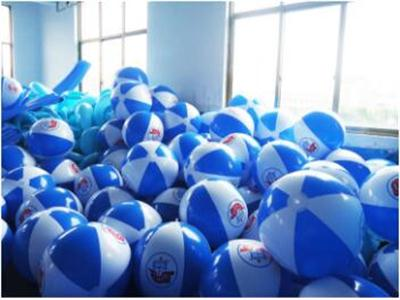 beach ball, PVC beach ball, inflatable beach ball, Giant beach ball