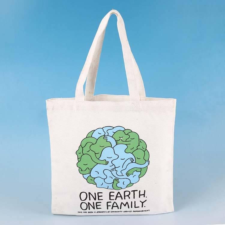 Non Woven Material Eco Bag