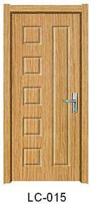 Patent interior wooden door,laminated door,moulded door