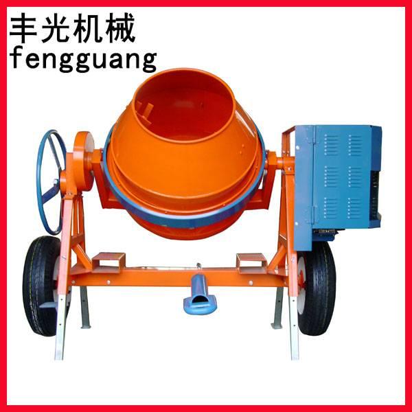 350L cement mixer 110V