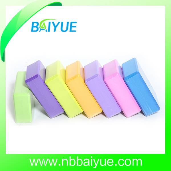 Customized High Density Eva Yoga Block