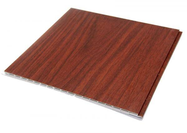 Fireproof & waterproof wpc composite ceiling tiles