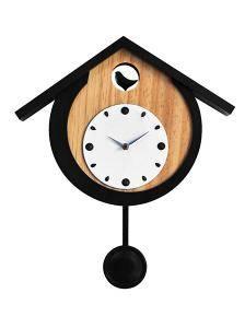 CH Wall clock 2001