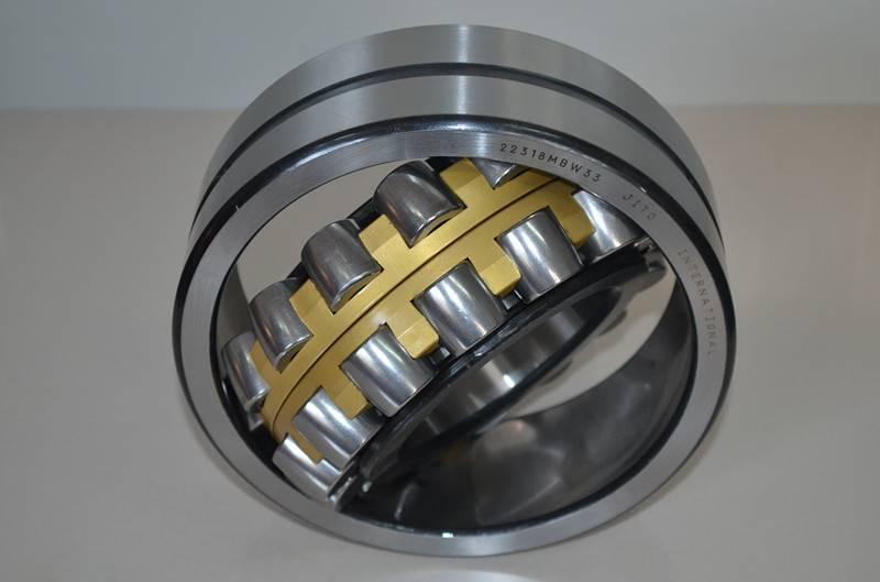 spherical roller bearings 22318MBW33
