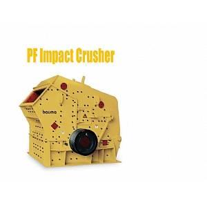 PF Impact Crusher
