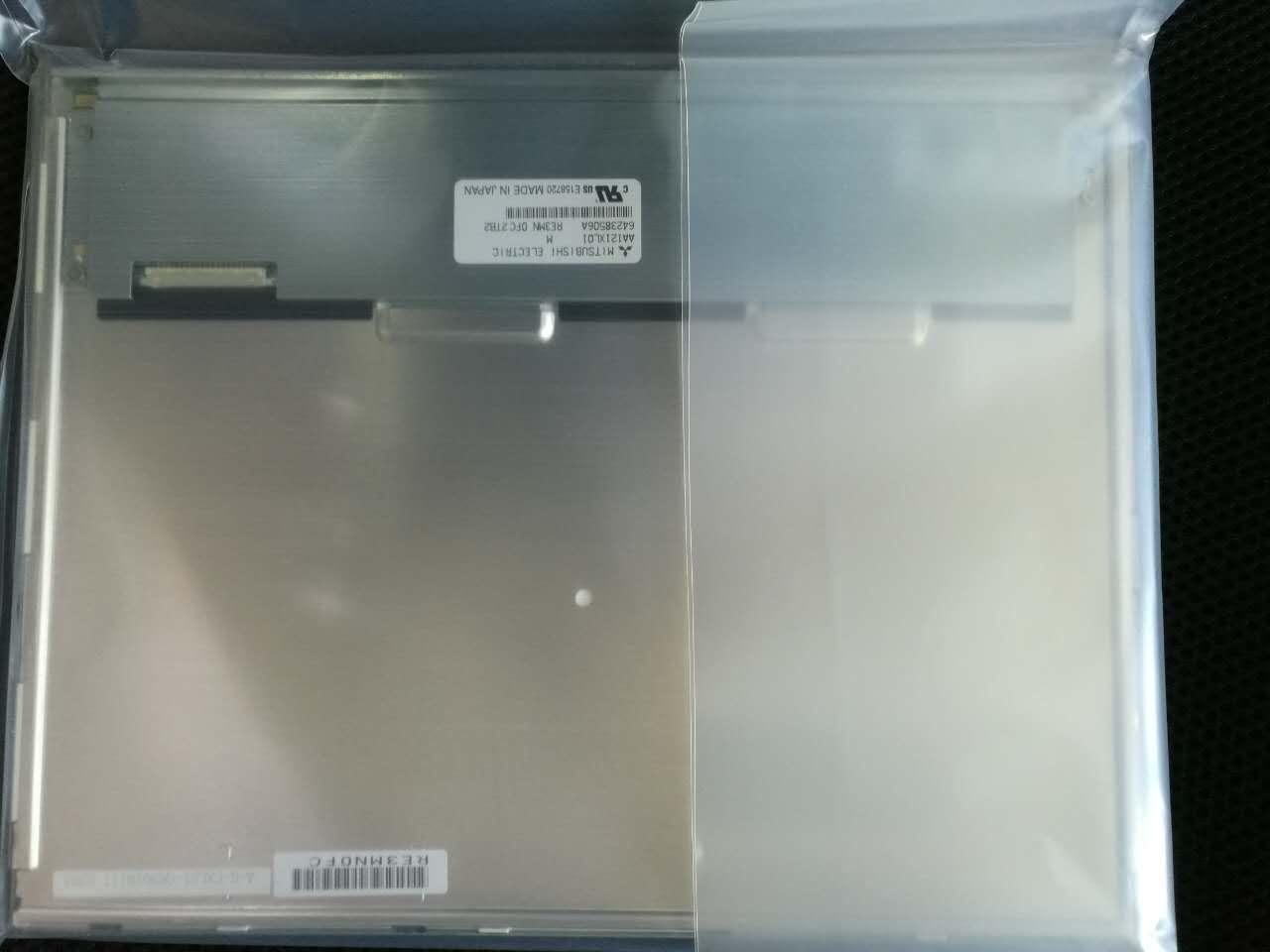 AA121XL01 mitsubishi lcd panel