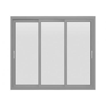 ZYTM210 Series Aluminium Windows And Doors System
