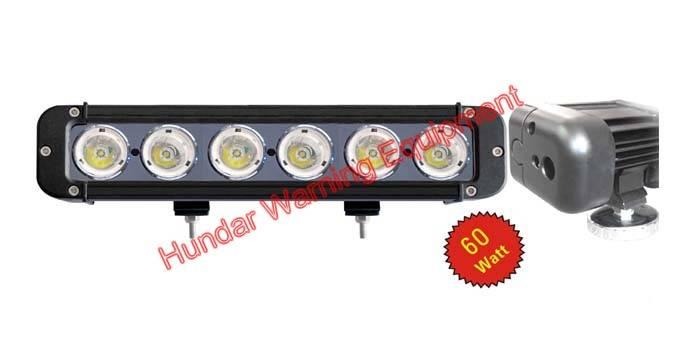 LED Off Road Light Bar