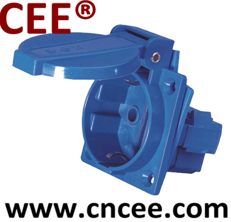 Schuko socket Industrial plug socket
