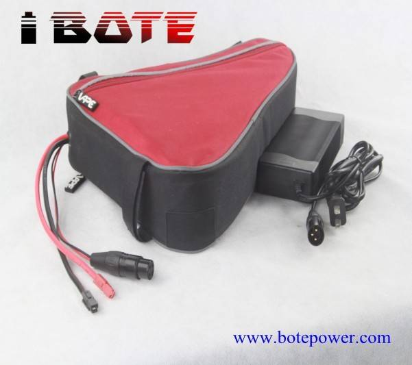 rechargeable lithium battery 48v 12ah lithium ion battery 48v 12ah li-ion battery pack +charger+BMS