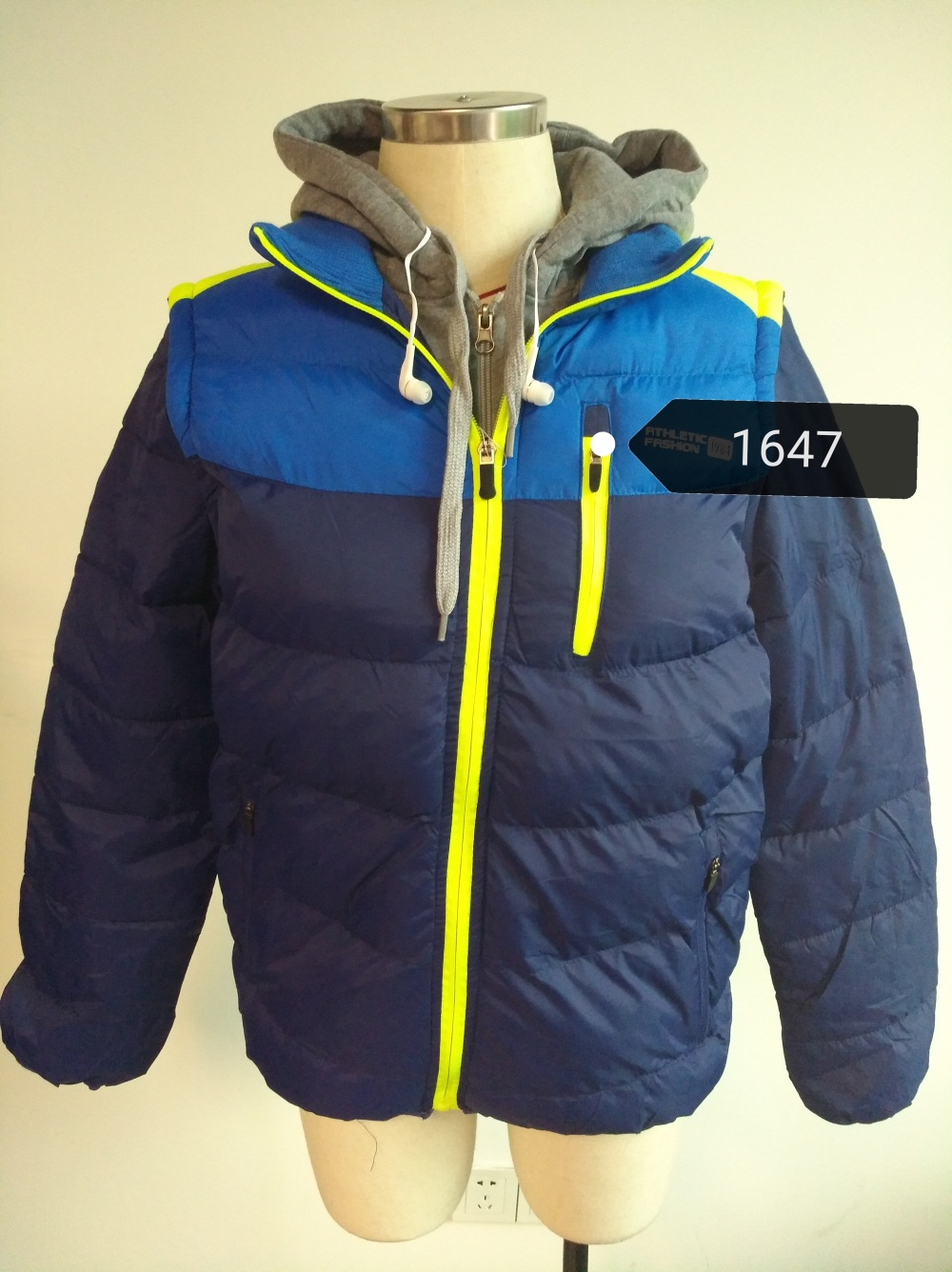 Men jacket, fashion jacket,latest winter jacket for men 1647