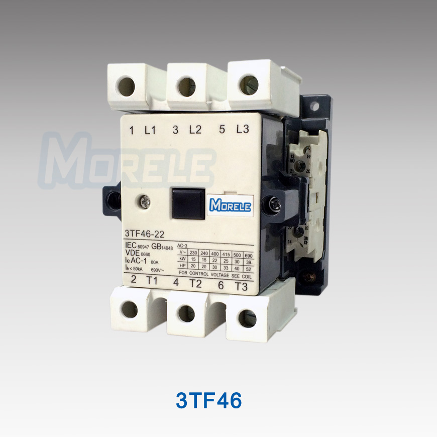 3TF46-22 ac contactor