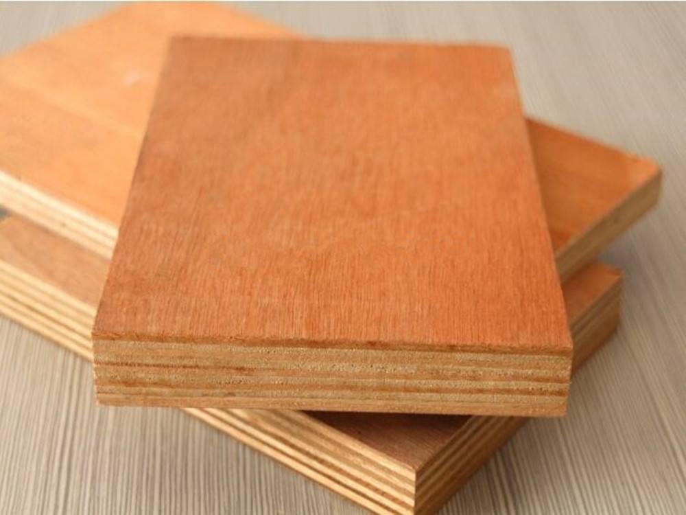 Combi plywood