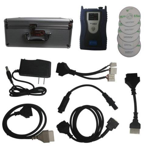 GDS VCI For Hyundai and KIA OEM Diagnostic tool