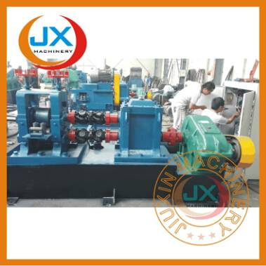 JX-180 type 14x4mm flat bar cold rolling mill line