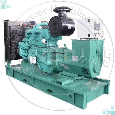 100kva Cummins diesel generator