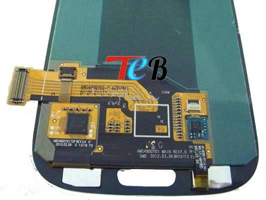 for samsung s3 i9300 lcd digitizer