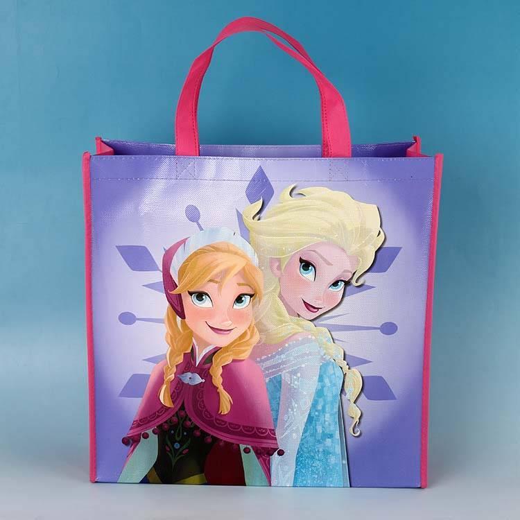 Pp Woven Bag And Non Woven Bags