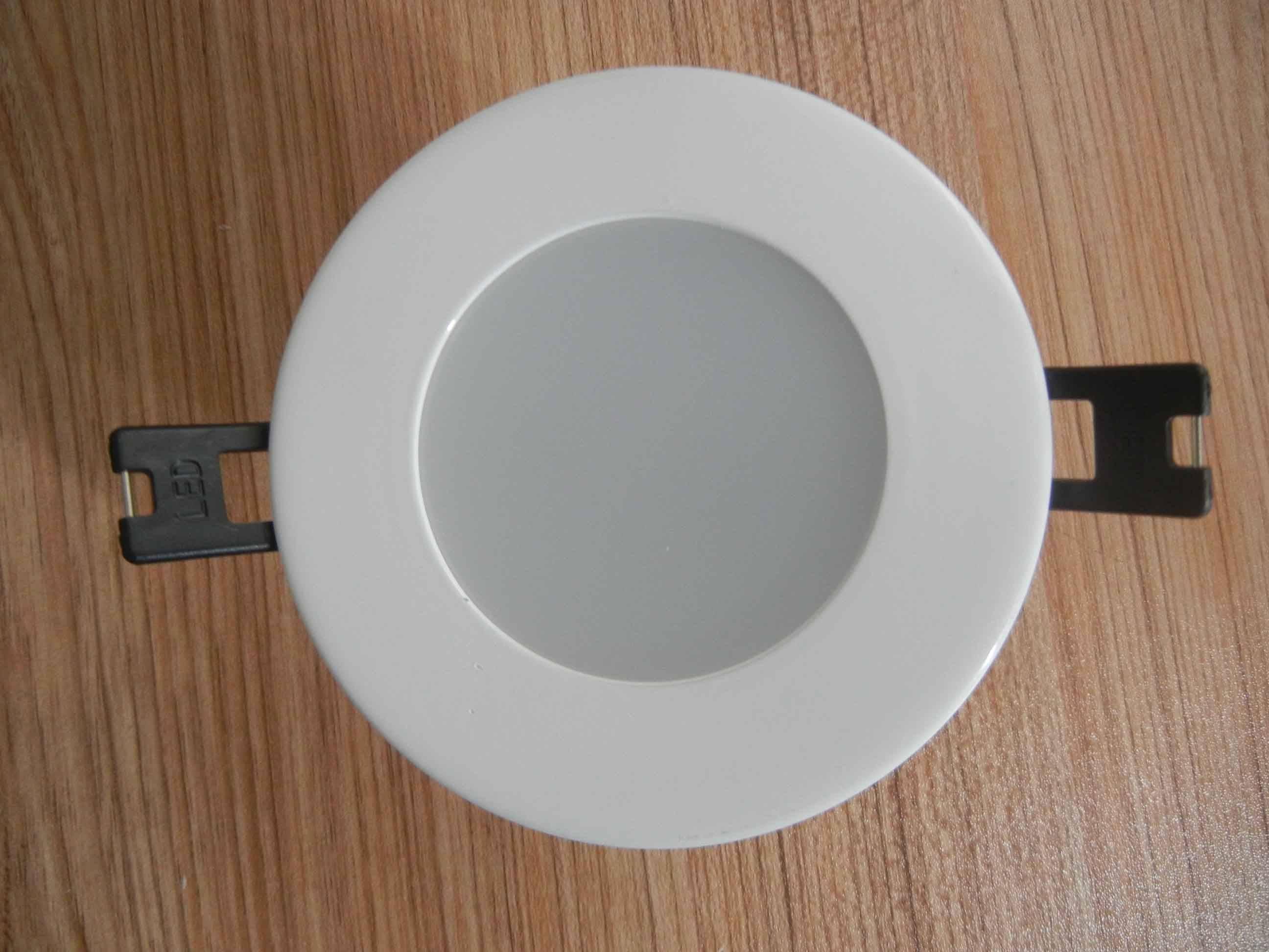 LED down light  4W,5W,7W,10W,12W