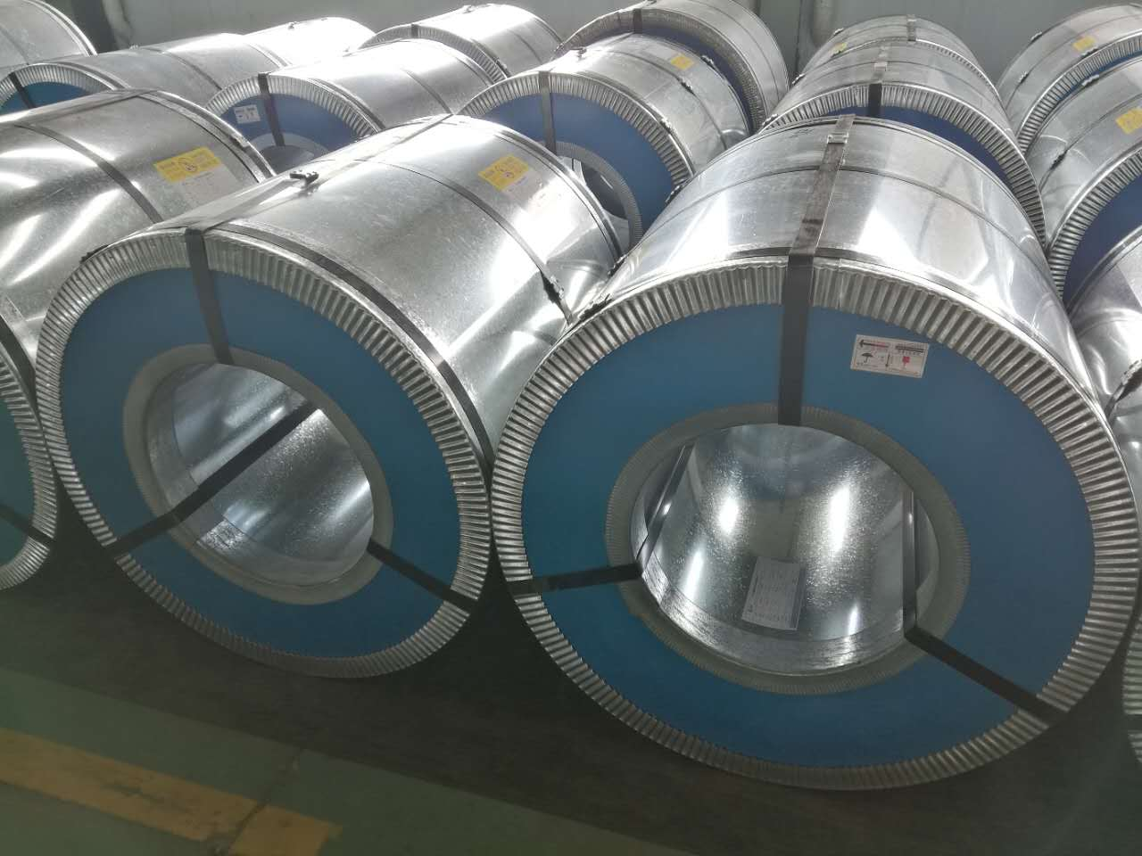 CRGO silicon steel