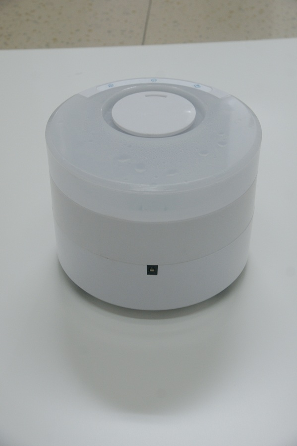 Unique Robot Humidifier auto moving