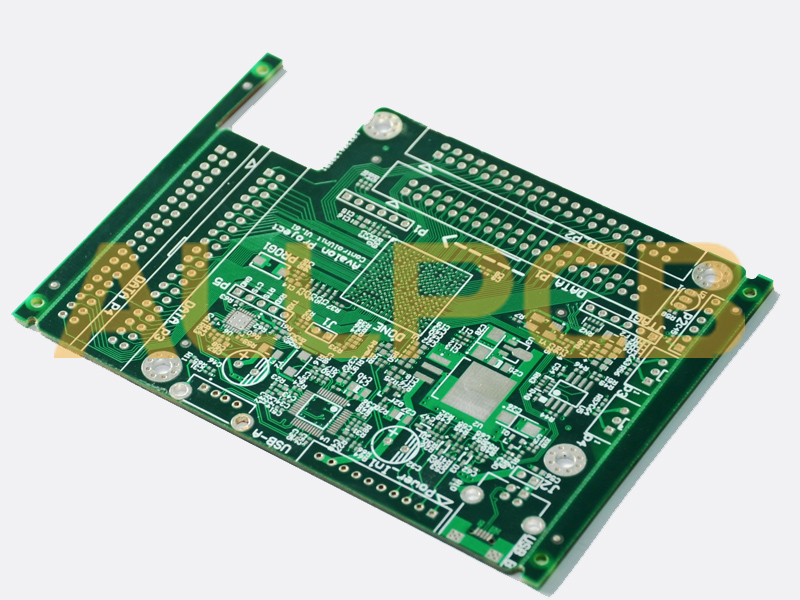 China oem odm fr4 material lg washing machine pcb board with Rohs