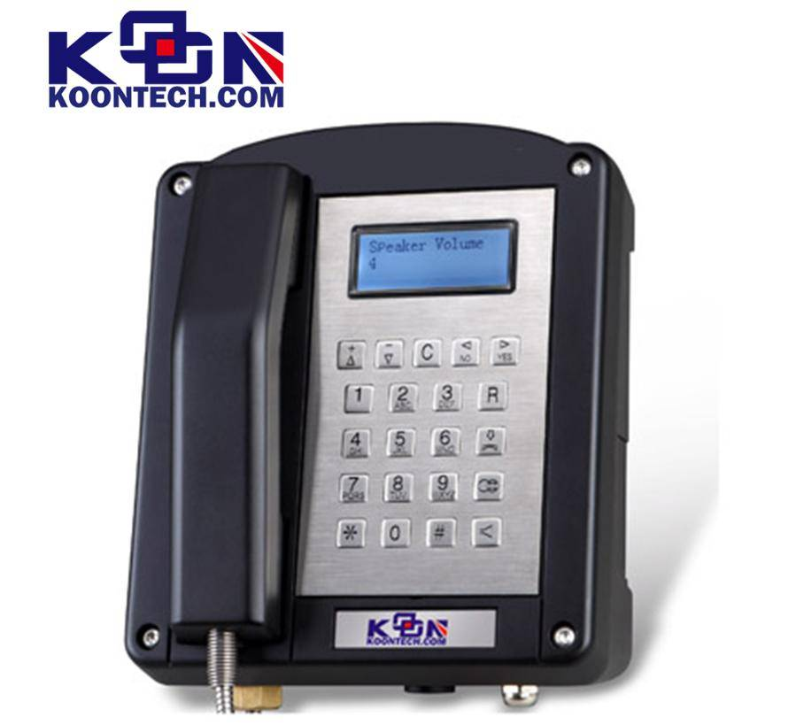 military gsm phone explosion-proof phone KNEX1