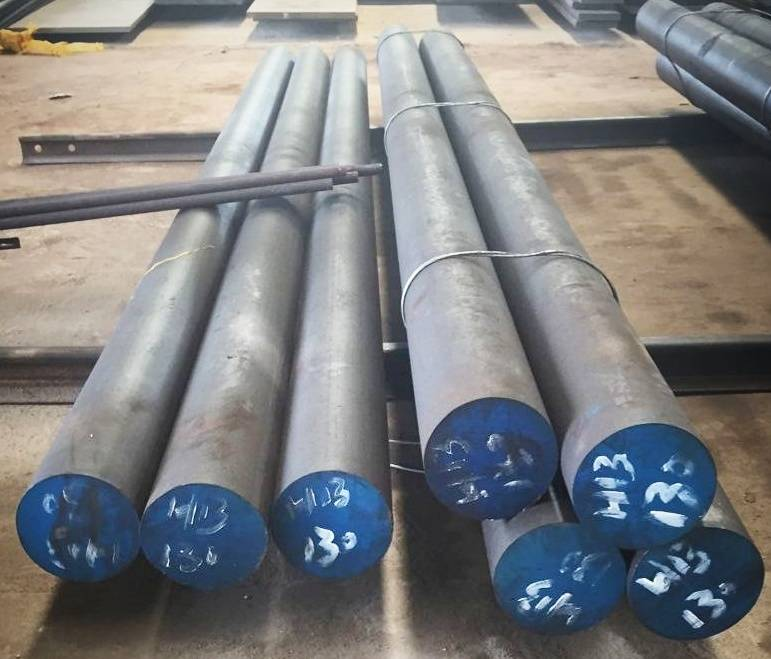 aisi h13 special steel round bar