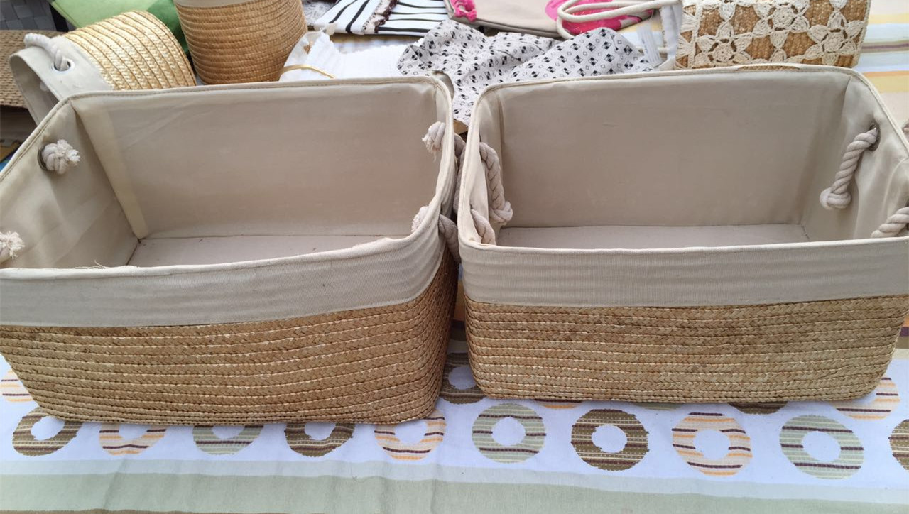 Storage Baskets, Storage Boxes,storage bags,straw boxes
