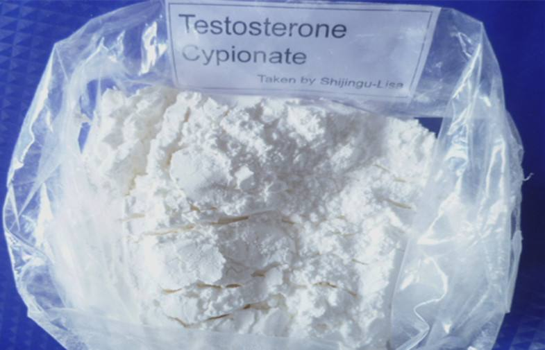 China Testosterone Cypionate Anabolic Steroid Powder