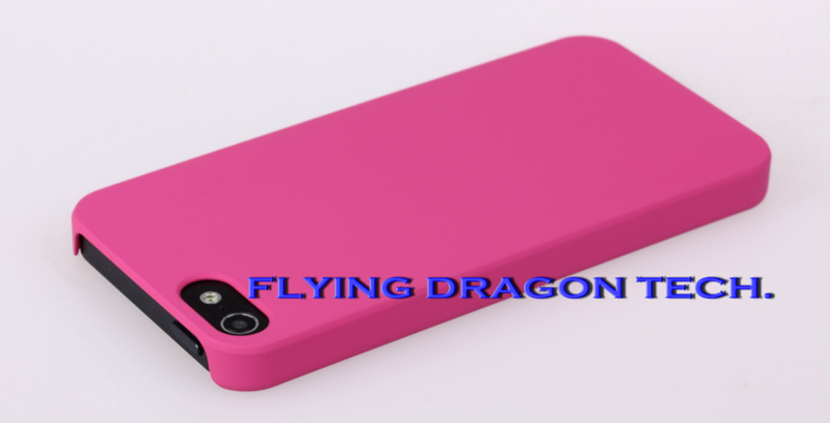 case for iphone 5 (Model NO. FD0018)